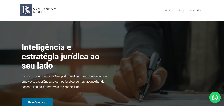 Santanna e Ribeiro Advogados Associados